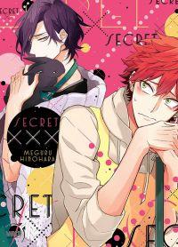 Secret XXX :    (0), manga chez Taïfu comics de Hinohara