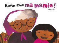 Enfin avec ma mamie !, manga chez Nobi Nobi! de Gomi