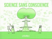 Science sans conscience, bd chez Warum de Klub