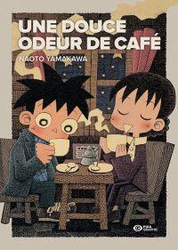Une douce odeur de café, manga chez Pika de Yamakawa
