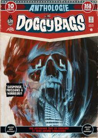 Doggybags : Anthologie (0), comics chez Ankama de Gasparutto, Hasteda, Ducoudray, Run, Amoretti, Mégaboy, Bablet, Singelin, Giugiaro, Kartinka, Pierce