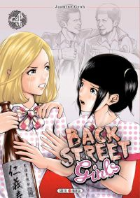 Back street girls T4, manga chez Soleil de Gyuh