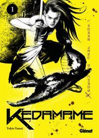 Kedamame T1, manga chez Glénat de Tamai
