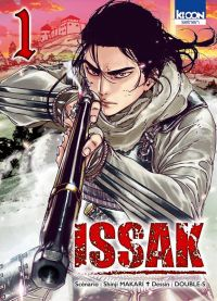 Issak T1, manga chez Ki-oon de Makari, Double-s