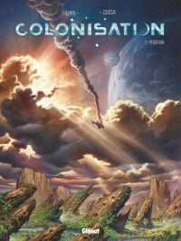 Colonisation T2 : Perdition (0), bd chez Glénat de Filippi, Cucca