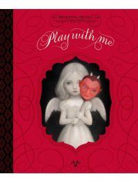 Play with me, bd chez Soleil de Ceccoli