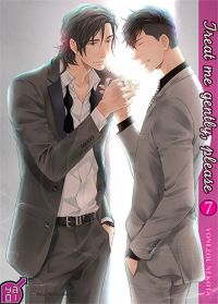 Treat me gently, please T7, manga chez Taïfu comics de Nekota