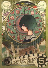 World war demons T5, manga chez Akata de Okabe
