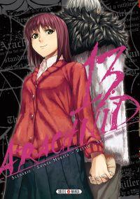 Arachnid T13, manga chez Soleil de Murata, Ifuji