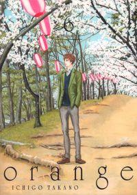 Orange T6 : Futurs (0), manga chez Akata de Takano