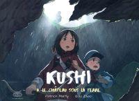 Kushi T3 : Le château sous la terre (0), manga chez Les Editions Fei de Marty, Zhao