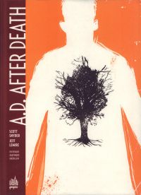 A.D. After Death, comics chez Urban Comics de Snyder, Lemire