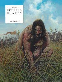 Corb-Nez, bd chez Le Lombard de Charyn, Civiello