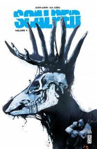 Scalped T4 : Bienvenue à Prairie Rose (0), comics chez Urban Comics de Aaron, Zezelj, Latour, Furno, R.M. Guéra, Brusco, Jock