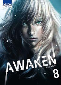 Awaken T8, manga chez Ki-oon de Renda
