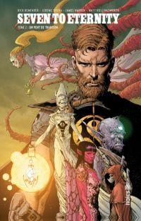 Seven to Eternity T2 : Un vent de trahison (0), comics chez Urban Comics de