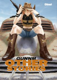 Gunnm Other Stories : Edition originale (0), manga chez Glénat de Kishiro