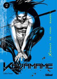 Kedamame T2, manga chez Glénat de Tamai