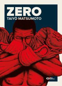 Zero, manga chez Pika de Matsumoto