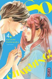 So charming T4, manga chez Kana de Kawahara