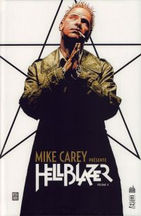 Mike Carey présente Hellblazer T2 : Mike Carey présente Hellblazer (0), comics chez Urban Comics de Carey, Loughridge, Frusin, Manco, Dillon, Brunner, Bradstreet