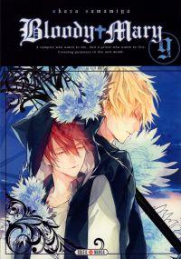 Bloody Mary T9, manga chez Soleil de Samamiya