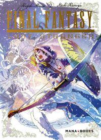 Final fantasy lost stranger T2, manga chez Mana Books de Kameya