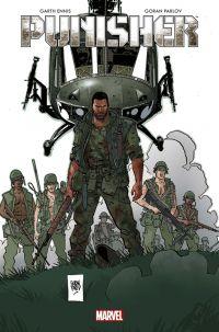Punisher : La section (0), comics chez Panini Comics de Ennis, Parlov, Bellaire
