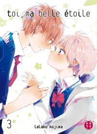Toi, ma belle étoile T3, manga chez Nobi Nobi! de Kojima