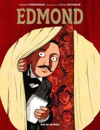 Edmond, bd chez Rue de Sèvres de Michalik, Chemineau