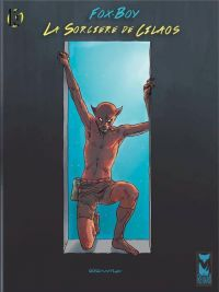Fox-Boy : La sorcière de Cilaos  (0), comics chez Komics Initiative de Lefeuvre