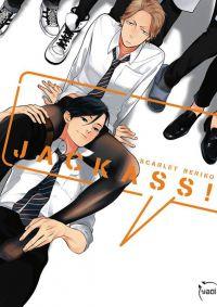 Jackass !, manga chez Taïfu comics de Beriko