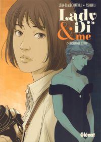 Lady Di & me T2 : Un scandale de trop (0), bd chez Glénat de Bartoll, Li