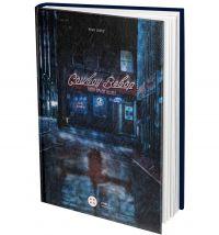 Cowboy Bebop Deep space blues, manga chez Third Editions de Lopez
