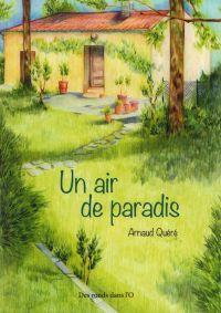 Un Air de paradis, bd chez Des ronds dans l'O de Quéré