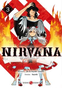 Nirvana T3, manga chez Bamboo de Jin, Sayuki