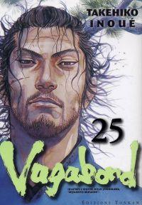 Vagabond T25, manga chez Tonkam de Inoue