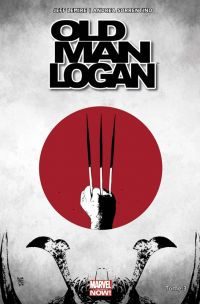 Old Man Logan (2016) T3 : Le dernier ronin (0), comics chez Panini Comics de Lemire, Sorrentino, Maiolo