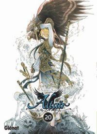 Altaïr T20, manga chez Glénat de Katô