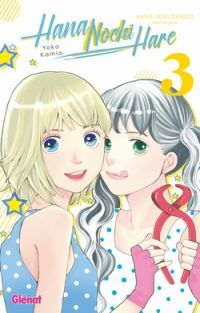 Hana nochi hare - Hana Yori Dango Next season T3, manga chez Glénat de Kamio
