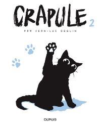 Crapule T2, bd chez Dupuis de Deglin