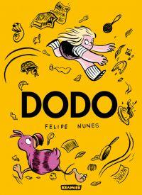 Dodo, bd chez Kramiek de Nunez