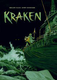 Kraken : Kraken (0), bd chez Soleil de Pagani, Cannucciari