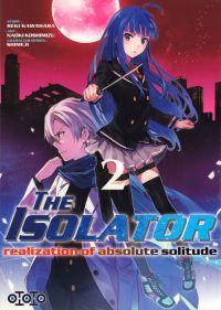 The isolator T2, manga chez Ototo de Kawahara, Koshimizu
