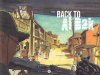 Back to Al Back, bd chez Des bulles dans l'océan de Dwa