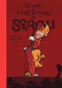 Le Petit théâtre de Spirou, bd chez Dupuis de Doisy, Al