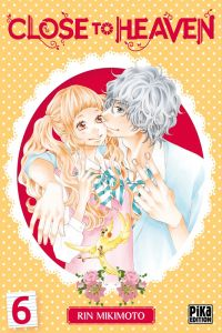Close to heaven T6, manga chez Pika de Mikimoto