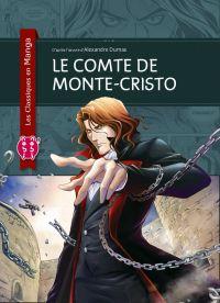 Le comte de Monte-Cristo, manga chez Nobi Nobi! de Poon, Dumas