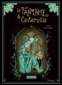 Le Fantôme de Canterville, bd chez Jungle de Bird