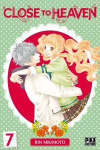 Close to heaven T7, manga chez Pika de Mikimoto
